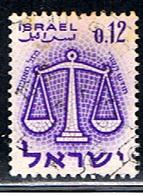 ISRAEL 421 // YVERT 192 // 1961 - Israel
