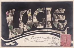 Prénom, Lucie - Firstnames