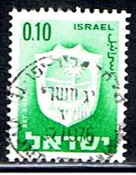 ISRAEL 428 // YVERT 276 // 1965-67 - Israel