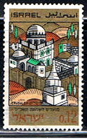 ISRAEL 432 // YVERT 363 // 1968 - Israel