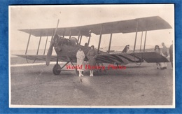 CPA Photo - RYDE - Bel Avion à Identifier , Sur La Plage - 2 Septembre 1921 - Isle Of Wight - Angleterre
