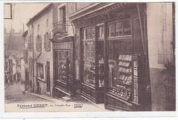 Meurthe-et-Moselle - Fernand Duret, 22 Grande-Rue - Briey - Briey