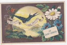 Haute-Vienne - J'apporte Des Amitiés De Saint-Junien - Saint Junien