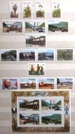 TRANSKEI              Timbres De 1986           N° 180/196 + BF 2                    NEUF** - Transkei