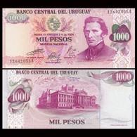 Billet Uruguay 1000 Pesos - Uruguay