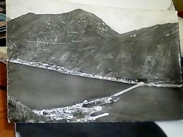 SUISSE SVIZZERA SWITZERLAND  MELIDE  BISSONE VERSO CAMPIONE V1961 HJ3792 - TI Tessin