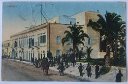 V 57062 - Libia - Tripoli - Libia