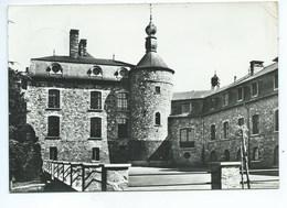 Grand Halleux Institut F. Orban De Xivry - Vielsalm