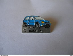 OPEL CORSA BDA SA - Opel