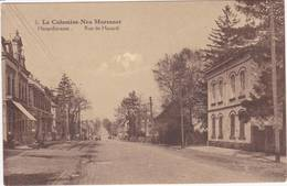 43122 -   La  Calamine  Hasardstrasse - La Calamine - Kelmis