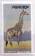 SWAZILAND                       N° 447                  NEUF** - Swaziland (1968-...)
