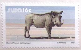 SWAZILAND                       N° 561                  NEUF** - Swaziland (1968-...)