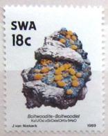 SWAZILAND                       N° 611a                  NEUF** - Swaziland (1968-...)