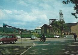 Vieux Condé Près Lille Mine Fosse Lavaresse - Vieux Conde