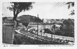 66-PERPIGNAN-N°T2576-D/0267 - Perpignan