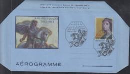 VATIKAN  LF 21, ESST, Raffael 1983 - Ganzsachen