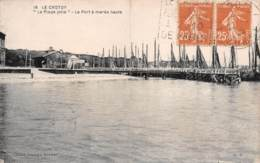 80-LE CROTOY-N°T2577-E/0361 - Le Crotoy