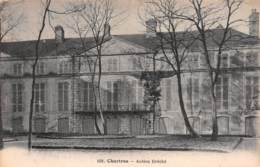 28-CHARTRES-N°T2577-G/0371 - Chartres