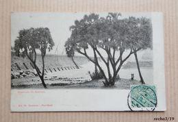 Egypte - Réservoir De Assouan 1913 - Aswan