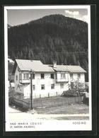 AK St. Anton / Arlberg, Hotel Haus Maria Louise - Unclassified