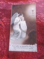 1939 St éloi Hazebrouck-Chromo Image Religieuse Souvenir Communion RELIGION CHRÉTIENNE-ÉSOTÉRISME - Santini