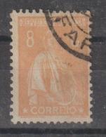 PORTUGAL CE AFINSA 278 - POSTMARKS - FAFE - Marcofilia