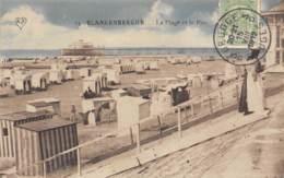 BLANKENBERGHE - La Plage Et Le Pier - Blankenberge
