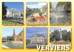 CPM - VERVIERS - Verviers