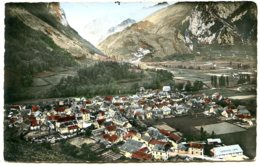 64490 ACCOUS - Vue Générale Et La Gorge D'Esquit - CPSM 9x14 Véritable Photo Au Bromure - Frankreich