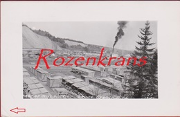 Prince George British Columbia BC Part Of Mill District RD 1950 RARE Old Postcard - Prince George