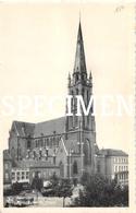 St. Jozefskerk - Alost - Aalst - Aalst