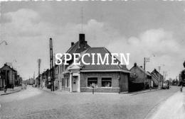 Statiestraat En Liersesteenweg - Berlaar - Berlaar
