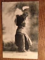 CPA, Coiffure Gasconne, éd Librairie Chaudruc, Agen (47), N°300, écrite En 1922 - Personnages