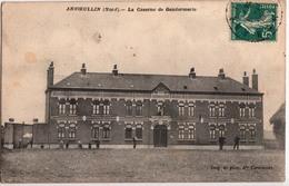 ANNOEULLIN-LA CASERNE DE GENDARMERIE - Autres Communes