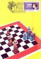 CHESS CHAMPIONSHIPS 1992 (GENN200552) - Scacchi