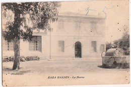 BABA HASSEN-LA MAIRIE - Algeria