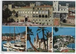 Monaco Multivue Circ. - Monaco