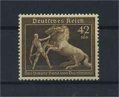 DEUTSCHES REICH 1939 Nr 699 Postfrisch (118846) - Deutschland