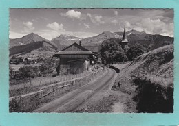 Small Old Post Card Of Aeschi, Solothurn, Switzerland,Y80. - SO Solothurn