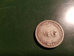 1944 1/4G - Curaçao