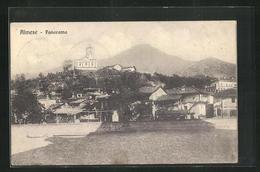 Cartolina Almese, Panorama - Autres Villes