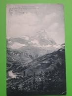 Cartolina - J.B. Valtournenche - 1924 - Italie