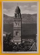 Cartolina Gaeta - Campanile Del Duomo - 1964 Ca. - Latina