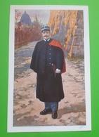 Cartolina - Uniformi Militaria - 1920 Ca. - Militari
