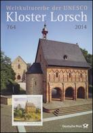 3050 UNESCO-Weltkulturerbe: Kloster Lorsch - EB 1/2014 - [7] République Fédérale