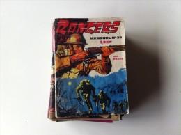 Ancien RANGERS N° 36 - Petit Format
