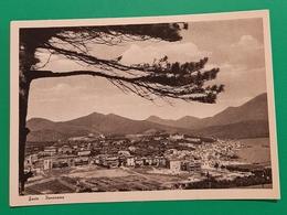 Cartolina Gaeta - Panorama - 1962 - Latina