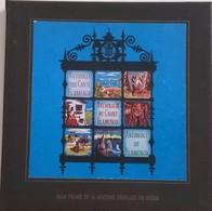 Antologia Del Cante Flamenco - Anthologie Du Chant Flamenco - Anthology Of Flamenco - Coffret, Livret Et 3 Disques 33 T - Other - Spanish Music