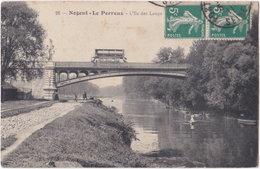 94. NOGENT-LE-PERREUX. L'Ile Des Loups. 26 - Nogent Sur Marne