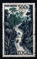 TOGO - YT PA N° 23 - Cote: 53,00 € - Togo (1914-1960)